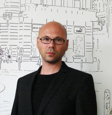 Klaus Ludwig Kerstinger