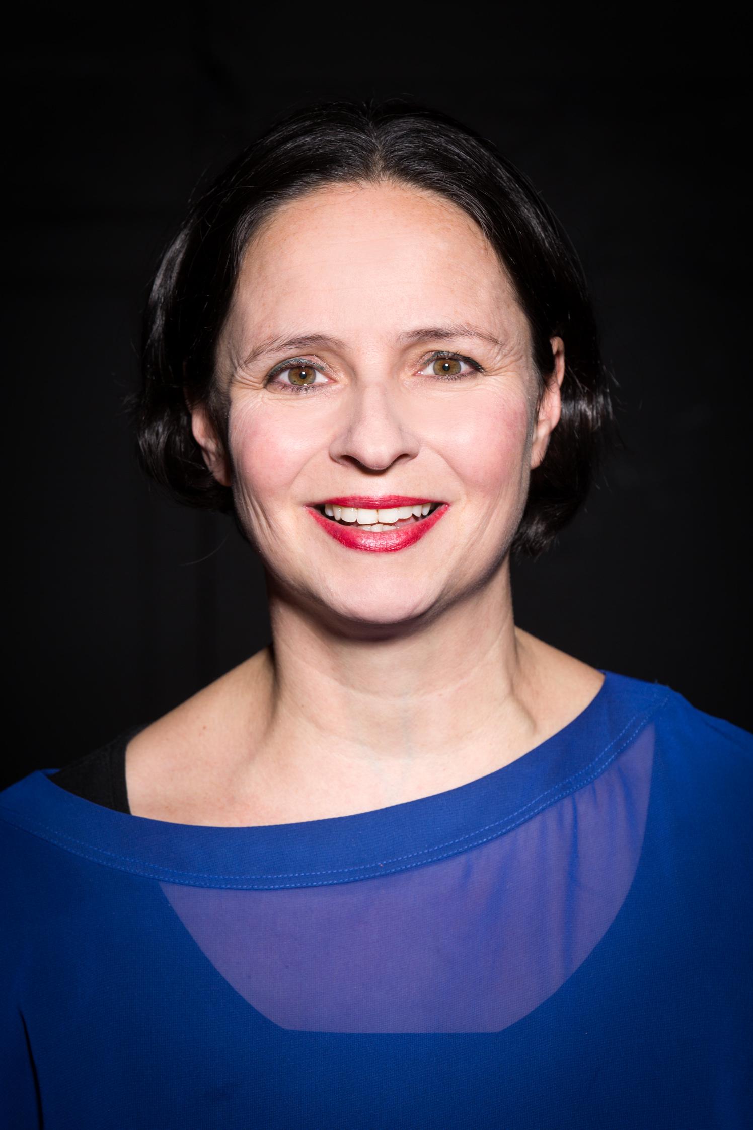 Isabelle Uhl.
